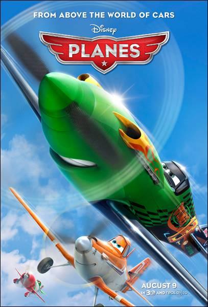 DisneyPlanes