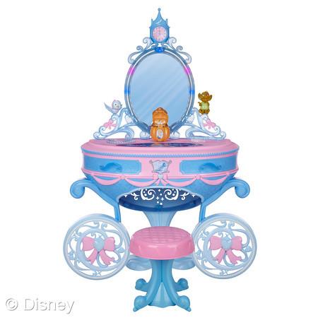 Cinderella Enchanted Vanity