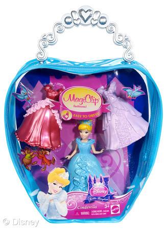 Disney Princess Fairytale Fashion Bag Assortment