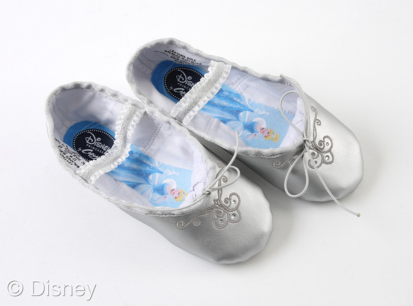 Disney Princess by Capezio Sparkling Magic Dance Collection