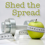 shedthespread