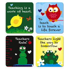 Teacher's Magnets