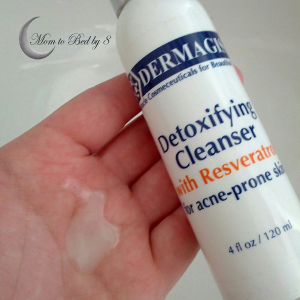 Detoxifying Cleanser