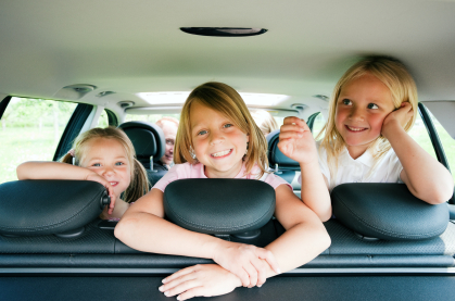 How To Keep Kids Occupied During Road trips