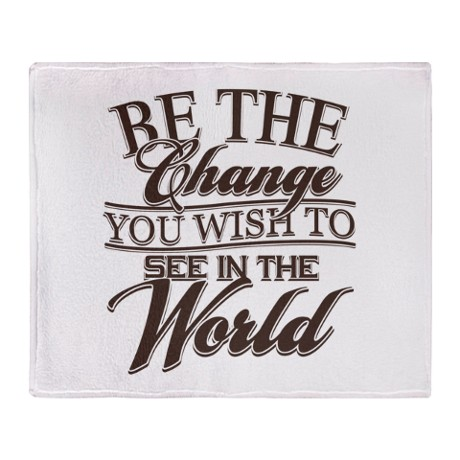 be_the_change_throw_blanket