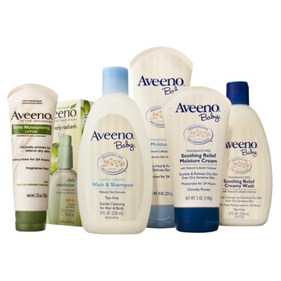 aveeno-products