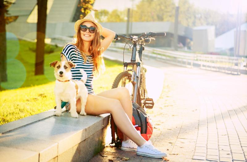 Teens and Pets: A Perfect Work Match