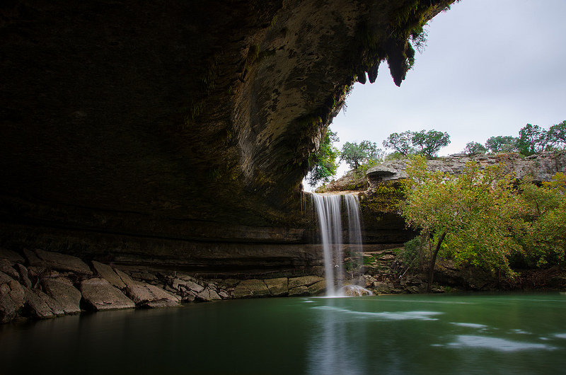 Enjoy Dripping Springs With These 4 Family-Friendly Activities