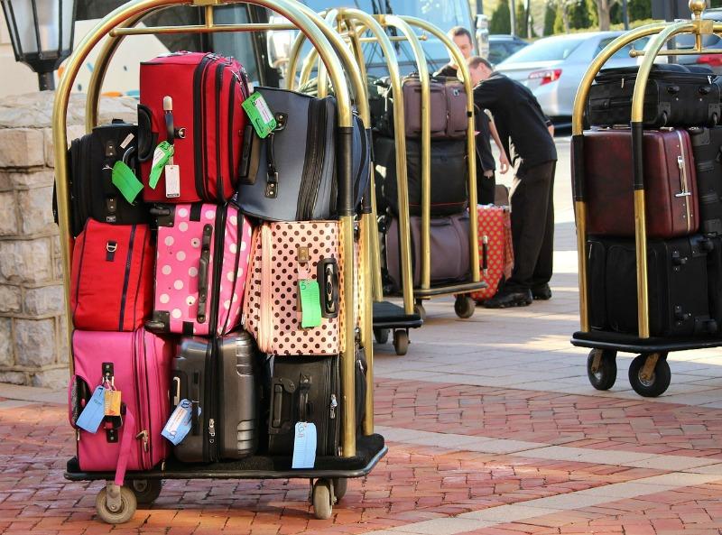 Orlando Travel: Walt Disney World Packing Tips