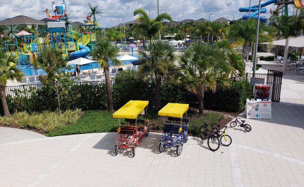 Ways to Enjoy Florida Without the Beach