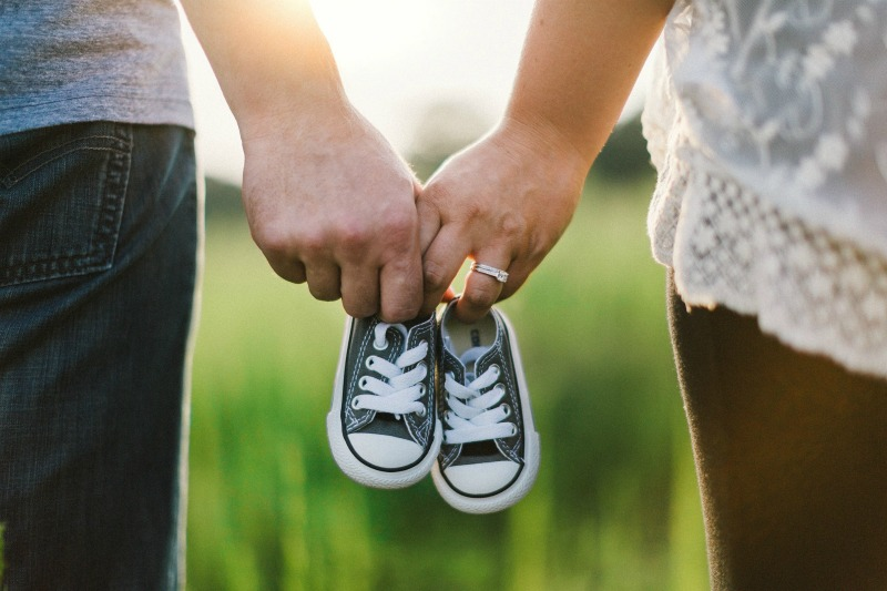 Time To Start Your Family? These Are The Essential Options To Consider