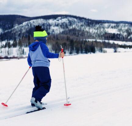 Best Winter Ski Resorts For Families