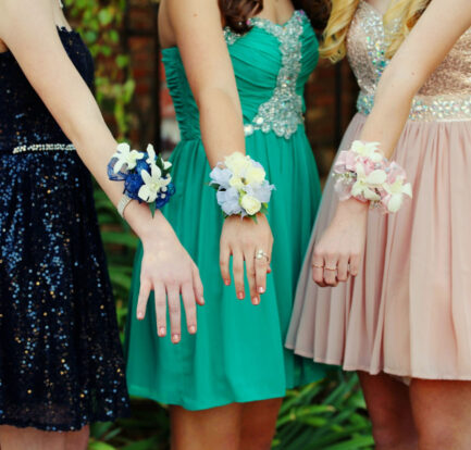 Believe In Yourself Uses Prom Dresses To Build Confidence
