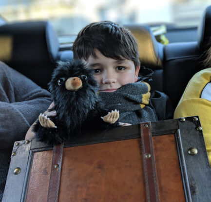 4 Ways to Prepare Your Child for Road Trips