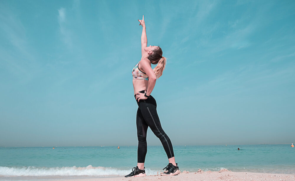 Staying Fit and Healthy: A Traveler's Guide