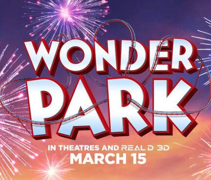 Wonder Park Brings Us Back to A World Full of Childhood Dreams #WonderPark
