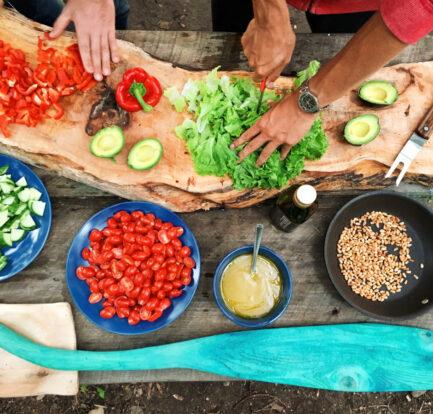 Hacks To Make Cooking Easier