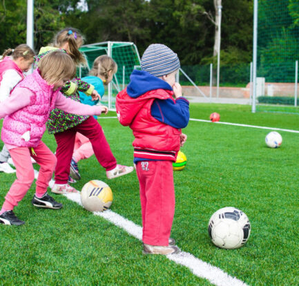 5 Life Lessons Kids Can Learn Through Sports
