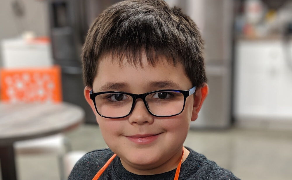 How To Choose The Best Glasses For Your School Children