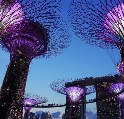 Places in Singapore You Should Visit as Soon as You Get off the Plane