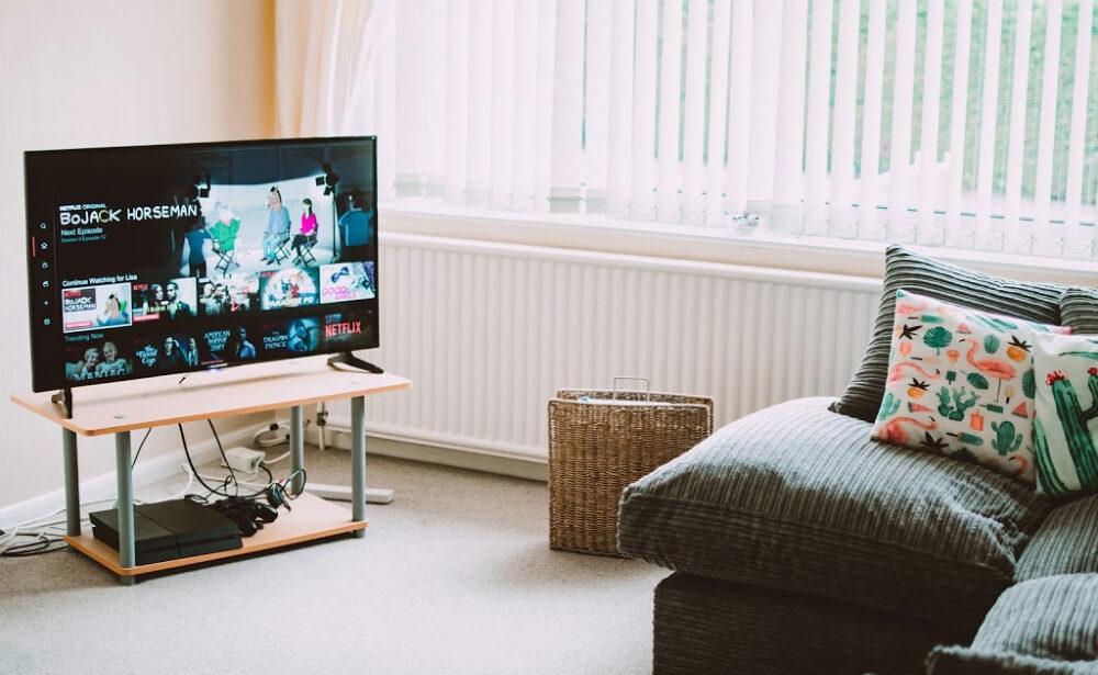 HD Smart TV Basic Glossary Terms