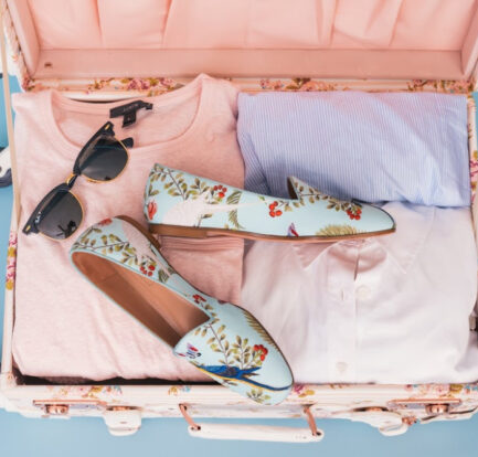 Perfecting the Art of Traveling Light: Three Easy Steps