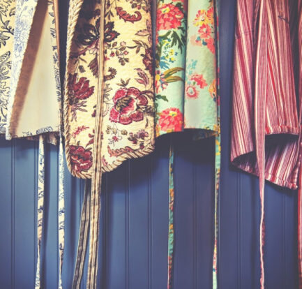6 Ideas for Making Your Apron Look Cute