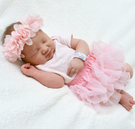 4 Things You Might Not Know About Newborns
