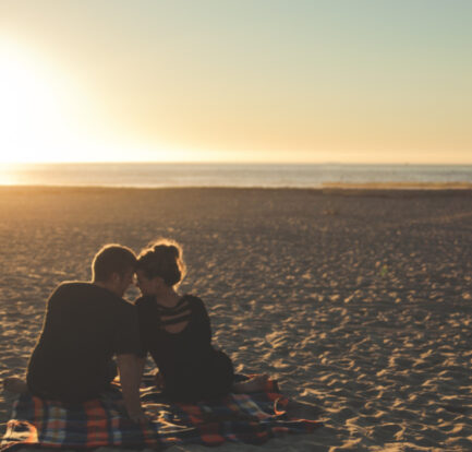 Signs He's Looking For A Long-Term Relationship