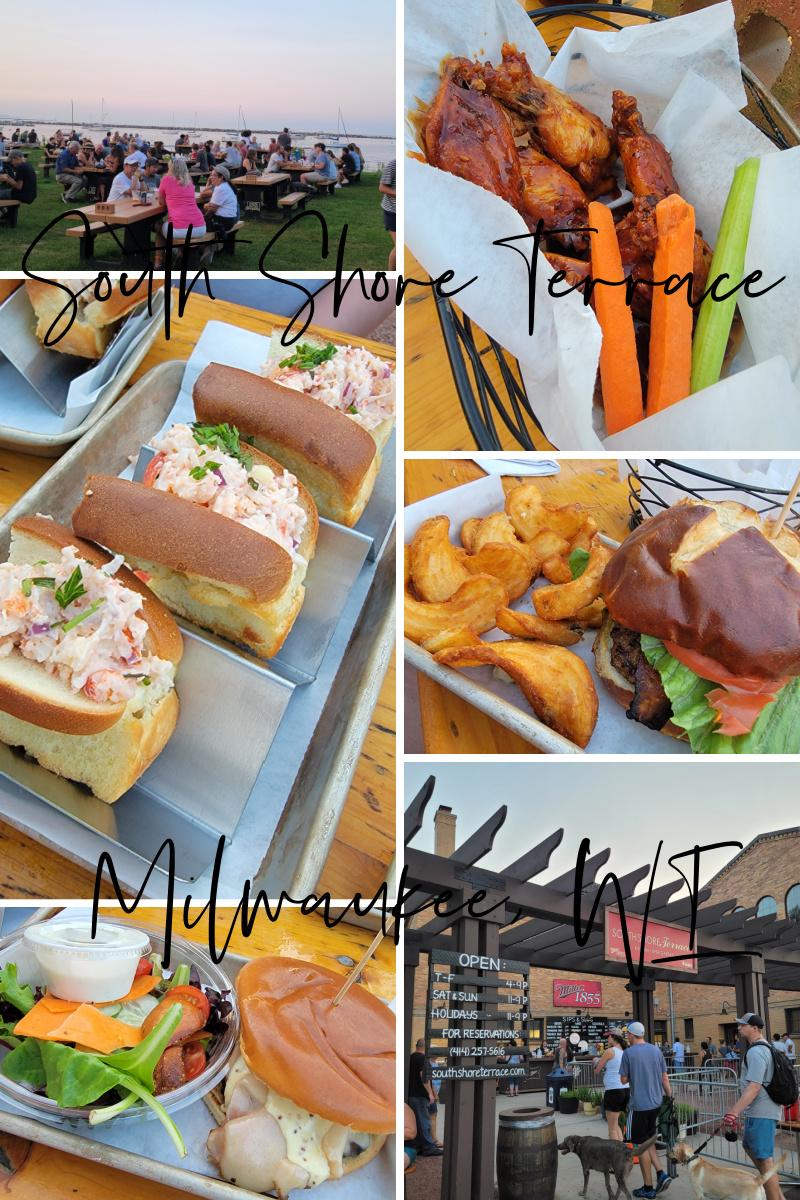 5 Must Visit Milwaukee Restaurants for Families - South Shore Terrace Kitchen & Beer Garden
