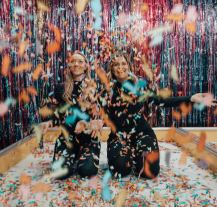 4 Amazing Ways to Plan the Ultimate Surprise Birthday Party
