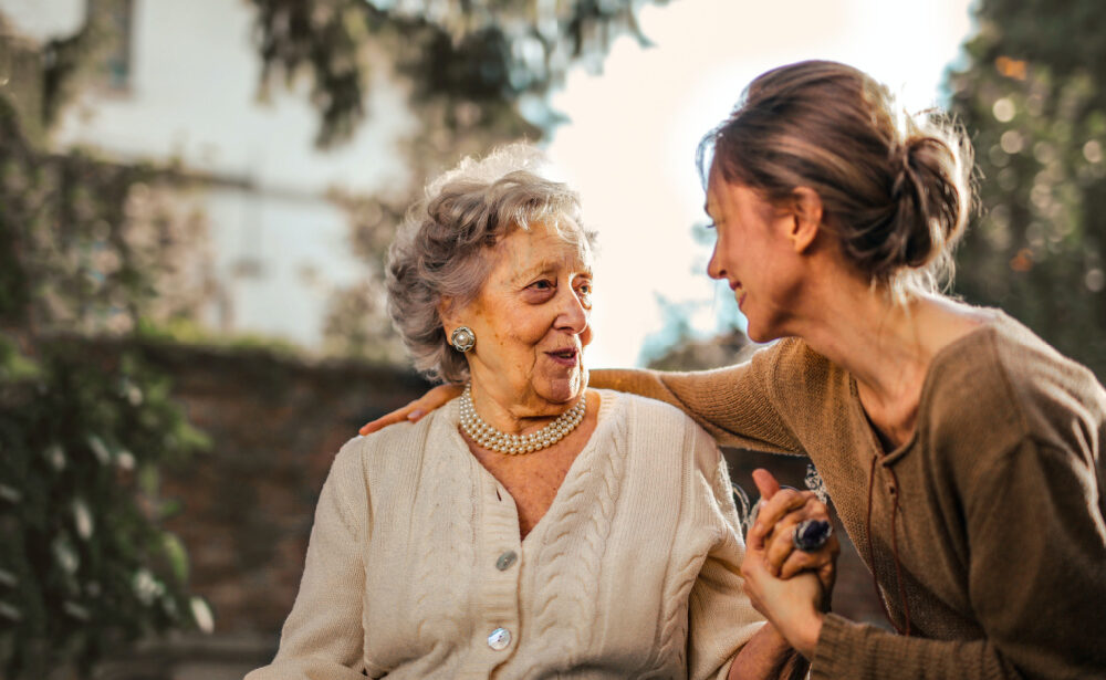 Why You Should Reach Out for Care Help