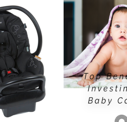 Top Benefits of Investing in a Baby Capsule
