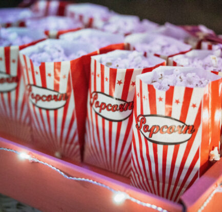 4 Fun Ideas to Try During Your Next Family TV or Movie Night